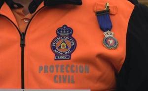 La Junta entrega material a 22 agrupaciones de Protección Civil en la provincia de León