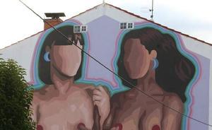 La Bañeza, un lienzo internacional
