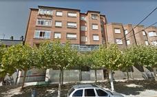 Dos personas, de 62 y 52 años, intoxicadas en el incendio de una cocina en Ponferrada