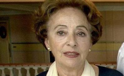 Muere la actriz española Encarna Paso a los 88 años