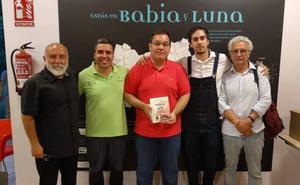 La Casa del Parque de Babia acoge la presentación del libro 'Sueños de Luto'