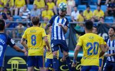 Una épica Deportiva desafía a los números pero cae en Cádiz