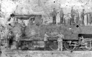 125 años del 'Hullero'