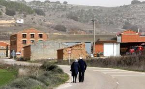 Un total de 115 municipios de León pierden más del 25% de su población desde el 2000, según un informe de Stratego