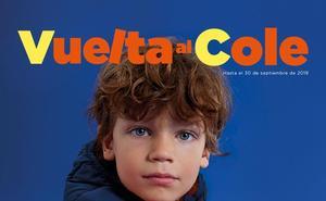 El Corte Inglés lanza «La Vuelta al Cole» con más financiación y facilidades para las familias