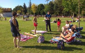 Valencia de Don Juan programa una jornada de prevención del acoso escolar en el polideportivo