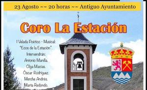 La primera edición de 'Ecos de la Estación' llega a Matallana de Torío