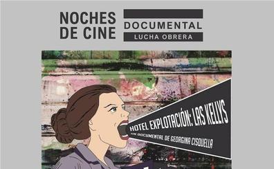 El Museo de la Siderurgia y la Minería programa un ciclo de documentales sobre conflictos laborales