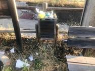 El PP de San Andrés del Rabanedo exige al Ayuntamiento que habilite la bicicleta eléctrica para limpiar las Rutas Verdes