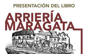 Presentación del libro sobre 'Arriería Maragata' en las fiestas de Astorga