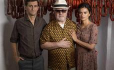 Almodóvar y Sorogoyen, en la carrera por los Premios de Cine Europeo