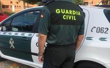 Una investigación iniciada en León permite detener a un hombre por el robo en una mina en Palencia