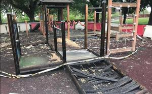 Parques, limpieza, obras y alumbrado, los mayores motivos de queja de los vecinos de León