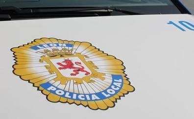Un policía de la 'Patrulla Verde' identifica a un hombre que había robado ocho botellas de aceite