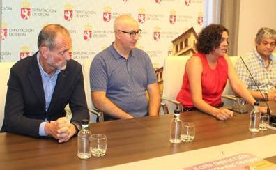 Tres equipos de la DH Plata y uno de la Liga Guerreras acudirán a la II Copa de Castilla y León de balonmano femenino en Villacelama
