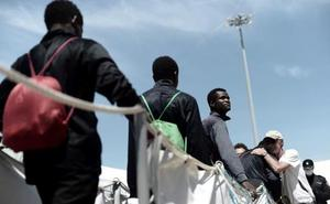 Castilla y León, a disposición del Gobierno de España para acoger refugiados