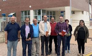 Los alcaldes socialistas del Órbigo denuncian la «penosa situación que vivimos con nuestra sanidad pública»