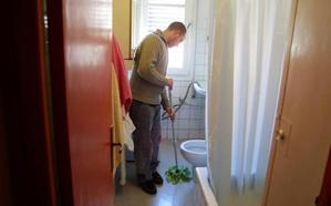 En la provincia de Segovia viven más de 17.000 personas solas, 7.900 de ellas mayores de 65