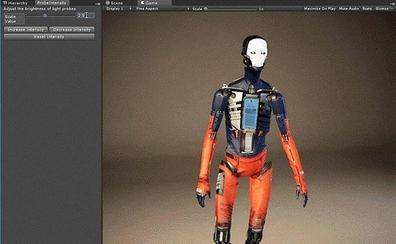 Mundos virtuales y juegos en 3D centran el interés de un curso de la ULE