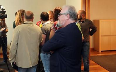 El PSOE pedirá las facturas del mobiliario del apartamento de las Cortes al sospechar que «son recién comprados»