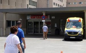 La Junta tardó casi tres días en informar del «caso probable» de listeriosis en Segovia