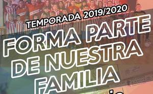 La sección de fútbol sala del Atlético Bembibre inicia su campaña de captación de socios