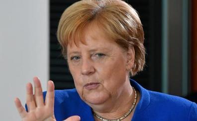 Alemania lanza el primer mensaje al mercado al eliminar la tasa de reunificación