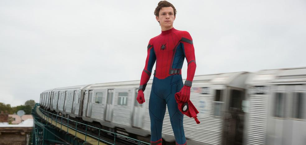 Spiderman abandona el universo de Marvel