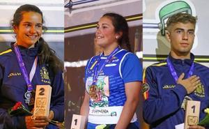 El CD Leitariegos se corona en la Xamascada con 10 medallas