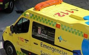 UGT denuncia el «nulo control» de Sanidad del cumplimiento del contrato de transporte sanitario