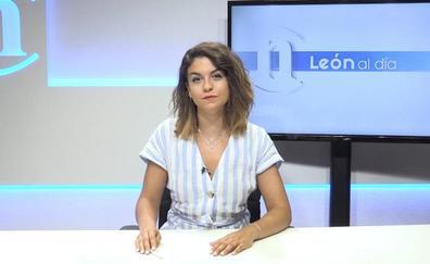 Informativo leonoticias | 'León al día' 22 de agosto