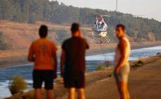 Un incendio intencionado quema 30 hectáreas en Villapadierna