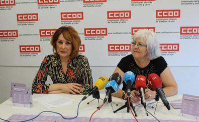 CCOO denuncia que el 80 % de las empresas y entidades leonesas incumplen la obligación de tener un Plan de Igualdad