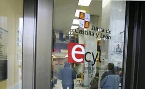 La Junta invertirá 700.000 euros en la reforma de la oficina del Ecyl de la calle Ramón y Cajal de León