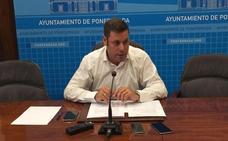 Alonso califica las críticas de USE y PRB sobre las mejoras en medio rural como «absurdas»