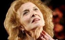 Marisa Paredes, Premio Honorífico del Festival de Cine de Astorga
