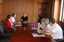 Cumbre sin acuerdo entre Podemos Equo y el PSOE
