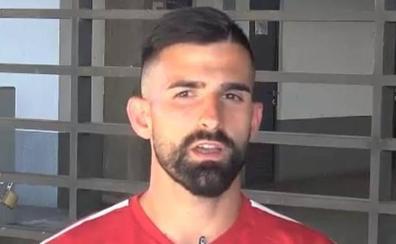 Dani Pichín: «Quiero dar ese pequeño salto a Segunda División»
