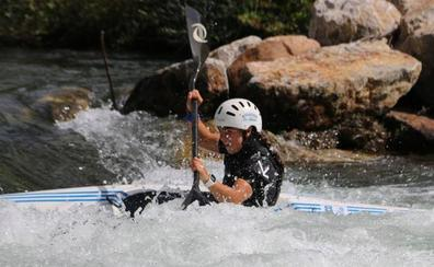 Sabero acogerá el Campeonato de España de Jóvenes Promesas de Slalom Olímpico