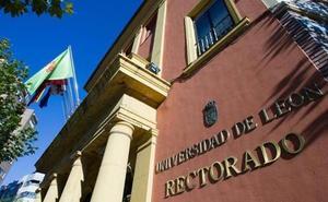 La Junta autoriza un grado, un máster y un doctorado para la Universidad de León en el curso actual