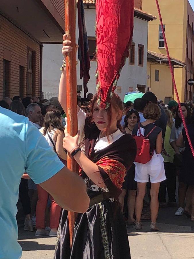 Vilecha se «empapa» de cultura la última semana de agosto