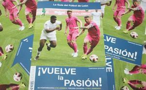 leonoticias reafirma su apuesta por el fútbol con la Guía del Fútbol de León