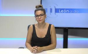 Informativo leonoticias | 'León al día' 23 de agosto