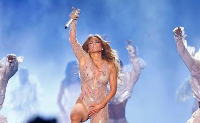 Egipto demanda a Jennifer Lopez