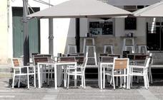 La hostelería de León se lamenta tras caer las ventas un 20% en un «desastroso» mes de julio