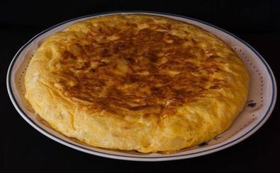 Una tortilla en mal estado en una bar pudo ser el origen del brote de salmonelosis con 18 afectados en Salamanca