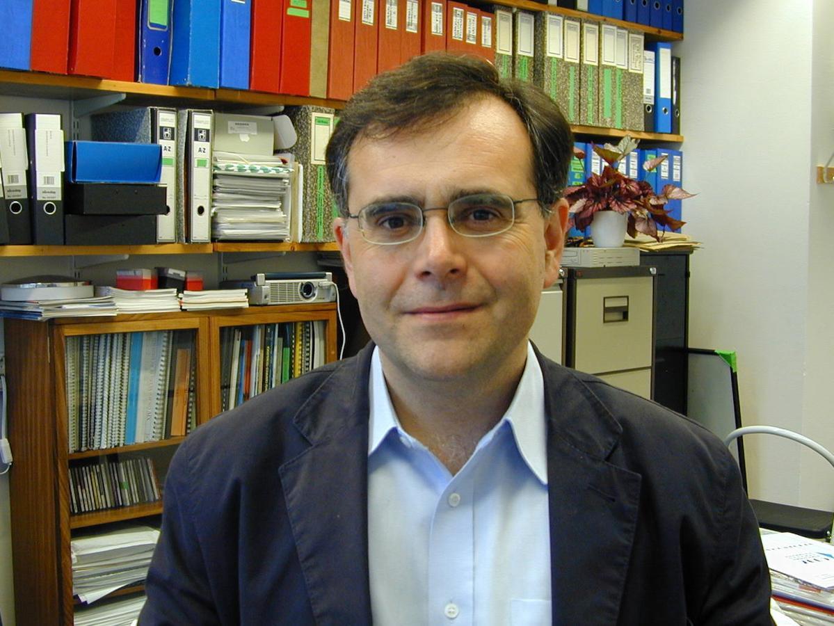 Un profesor de la ULE implulsó en 1996 la creación del Consorcio Europeo del Genoma de Listeria