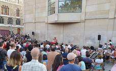 Villanueva del Condado celebra la fiesta de los 80