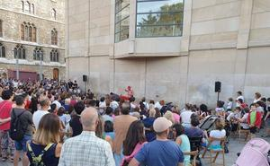El gran éxito de Arturello Di Pópolo en León