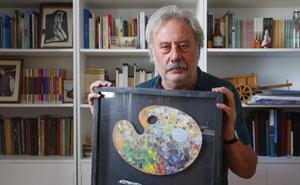 La pintura mágica de Emiliano Ramos